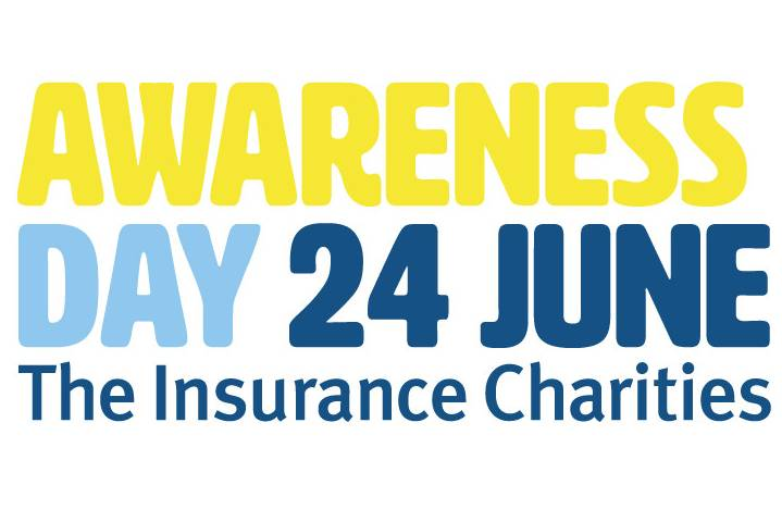 Tune in for Insurance Charities Day